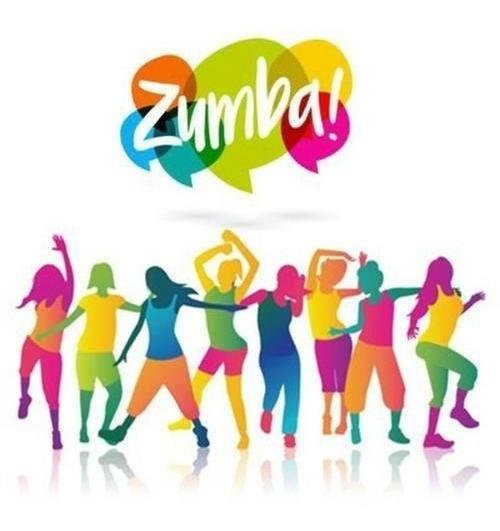 Vagas Disponíveis para Aulas de Zumba